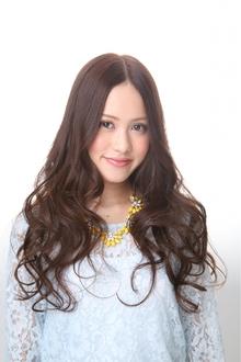 めるてぃーうぇーぶ|Hair Make Liberteのヘアスタイル