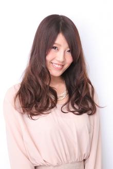 ぐらまらす|Hair Make Liberteのヘアスタイル
