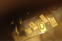 Cadre 新小岩店  | カードル シンコイワ  のロゴ