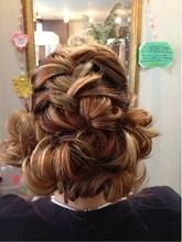3D編みこみ☆|Hair&Nail CAMEL 室井 麻衣のヘアスタイル