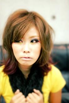 MODAスタイル2【designer木谷】|Salon Modaのヘアスタイル