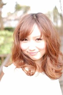 MODAスタイル11【designer木谷】|Salon Modaのヘアスタイル