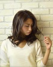 リラクシング・セクシーロング|Hair Lounge Ayung(ヘアラウンジ アユン) 川崎 敏智のヘアスタイル