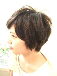 外国人風☆ゆるふわカール|Hair Salon Haricotのヘアスタイル