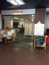 Oliveのカット