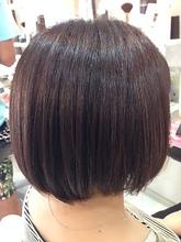 エアリーボブ|Climb hairのヘアスタイル