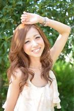 ☆ふんわりSUMMERパーマスタイル☆|e-style vivi 赤池店のヘアスタイル
