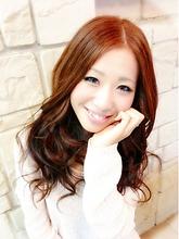 ☆Spring ガールスタイル☆|e-style vivi 赤池店のヘアスタイル