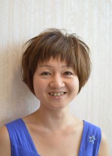 似合わせ・・・可愛いママ☆|e-style vivi 赤池店のヘアスタイル