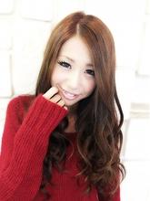 ☆大人グラマラスカールスタイル☆|e-style vivi 赤池店のヘアスタイル