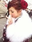 成人式セット&着付け|plaisir hair & flowerのヘアスタイル