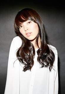 【上質】スリークウェーブ☆ fino 銀座のヘアスタイル