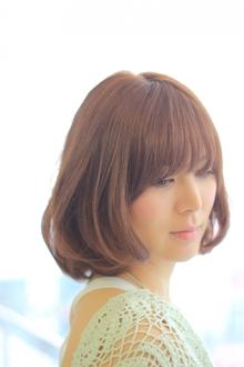 ピコスウィートボブ☆ fino 銀座のヘアスタイル