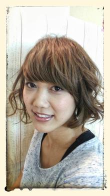 大人可愛い☆style|RECIEL 岐阜店のヘアスタイル