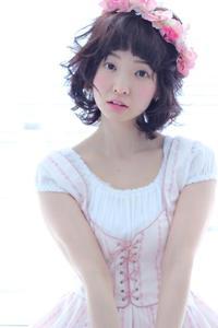 【あちゅこ♂】春ふわ♪ピンクスタイル