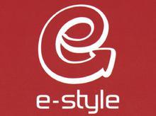 Boomerangs e-style 六条店  | ブーメランズ イースタイル ロクジョウテン  のロゴ