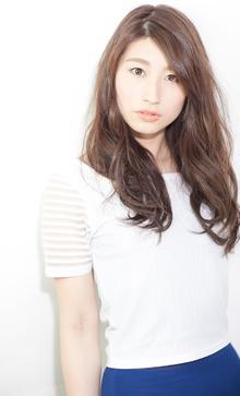 ☆フェアリーフェミニン☆|Boomerangs e-style 六条店のヘアスタイル