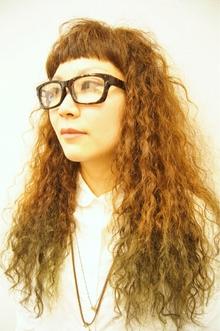 ☆くるくるくるガーリー☆|Boomerangs e-style 六条店のヘアスタイル