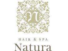 Natura 岐阜  | ナトゥーラ ギフ  のロゴ