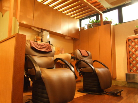 hair salon hitotoki