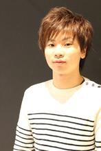 メンズショート|COM'S / i テラスモール湘南のメンズヘアスタイル
