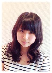 ナチュカワセミディー K-styleのヘアスタイル
