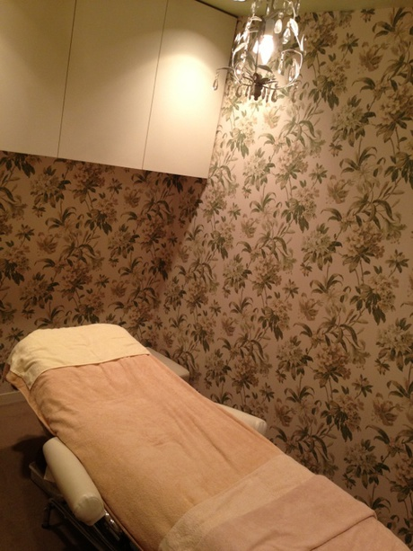 ASSEMBLAGE 心斎橋店 -Relaxation space-