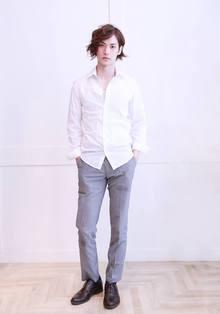 オトナ綺麗なマニッシュウェーブ|SALON DE cuoreaのヘアスタイル