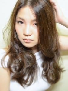 MIXパーマ|HAIR SALON Beelineのヘアスタイル