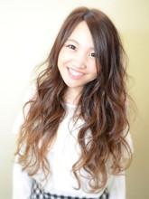 愛されゆるウェーブ♪|HAIR SALON Beelineのヘアスタイル