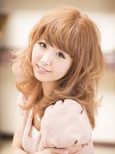 エアリーパーマ|HAIR SALON Beeline 藤田 絵美のヘアスタイル