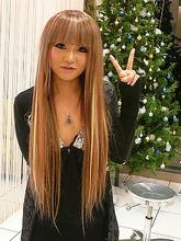 ギャル☆|美容室 アシックのヘアスタイル