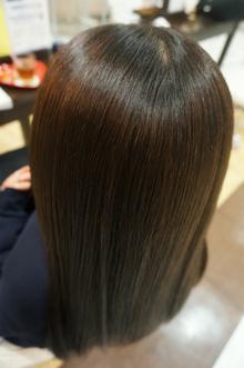 今日もツヤツヤ〜☆|美容室 アシックのヘアスタイル