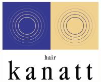 kanatt  | カナット  のロゴ