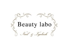 Beauty Labo 岡本店(ネイル&アイラッシュ)  | ビューティーラボ オカモトテン(ネイル&アイラッシュ)  のロゴ