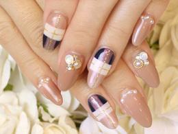 こだわりコース☆|Beauty Labo 岡本店(ネイル&アイラッシュ)のネイル