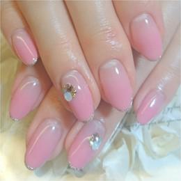 シンプルコース☆|Beauty Labo 岡本店(ネイル&アイラッシュ)のネイル