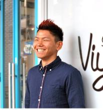 NIWA☆TORI|Salon de Viyageのヘアスタイル