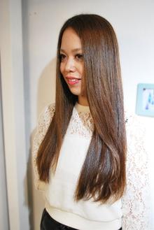 大人かわいい|Salon de Viyageのヘアスタイル