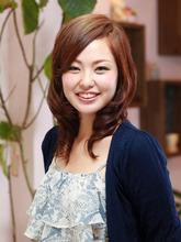 カラーエステで天然の栄養補給でうるツヤ美髪ヘア♪|髪質改善ヘアエステサロン Merciのヘアスタイル