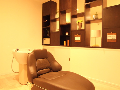 Beauty Salon sur