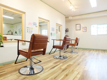 hair salon Share  | ヘアサロン シェア  のイメージ