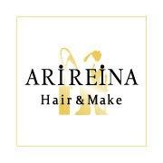 ARIREINA 鎌倉店  | アリレイナ カマクラテン  のロゴ