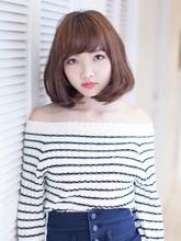 ぼぶ☆|OnGGのヘアスタイル