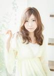 【OnGG】大人かわいいパーマスタイル♪|OnGGのヘアスタイル