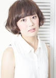 【Ongg】短めボブ|OnGGのヘアスタイル