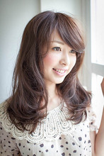 【OnGG】パーマスタイル OnGG 森 孝裕のヘアスタイル