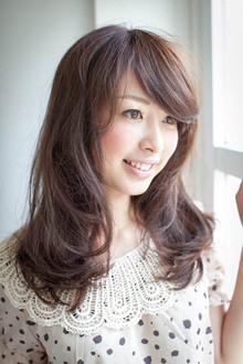 【OnGG】パーマスタイル|OnGGのヘアスタイル