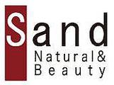 Sand NATURAL&BEAUTY サンド ナチュラル アンド ビューティー
