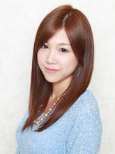 ありのままの愛されロング|e-style 豊田大林店のヘアスタイル